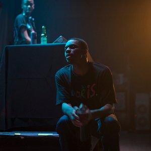 Bild für 'Vince Staples'