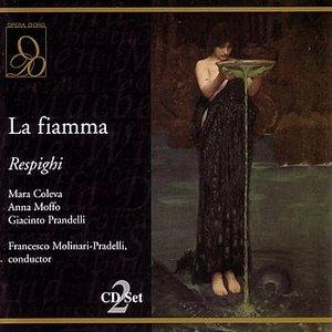 Image for 'La fiamma'