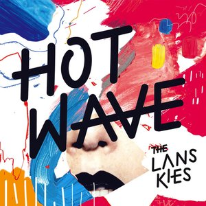 Image for 'Hot Wave'