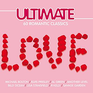 Image for 'Ultimate Love'