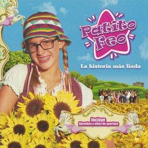 Image for 'La Historia Más Linda'