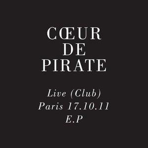 Image for 'Live (Club) : Paris 17.10.11 E.P.'
