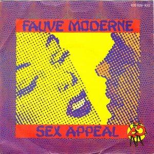 4D Sex Appeal Fauve Moderne