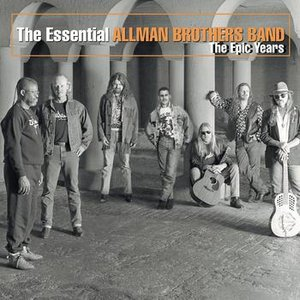 Bild för 'The Essential Allman Brothers Band - The Epic Years'