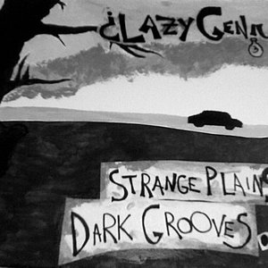 Image for 'Strange Plains, Dark Grooves.'
