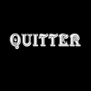 Image for 'Quitter'