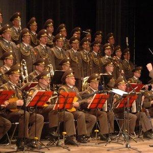 Image for 'Soviet Army Chorus & Band'