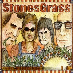 Image for 'Stones Grass'