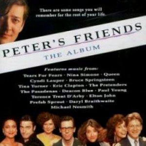 Image pour 'Peter's Friends: The Album'