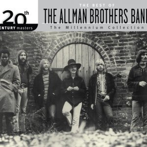 Imagem de '20th Century Masters: The Millennium Collection: The Best of the Allman Brothers Band'