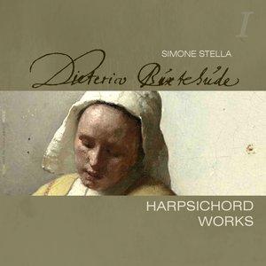 """Buxtehude: Complete Harpsichord Works, Vol. 1""的图片"