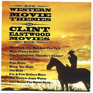 Bild för 'Western Themes From Clint Eastwood Movie'