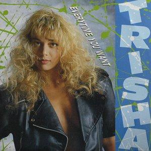 Image for 'Trisha'