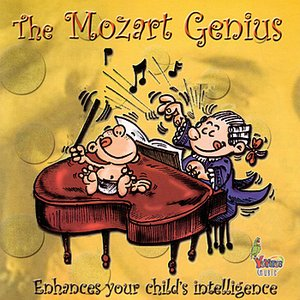 Image for 'The Mozart Genius'