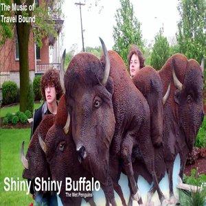 Image for 'Shiny Shiny Buffalo-Single'