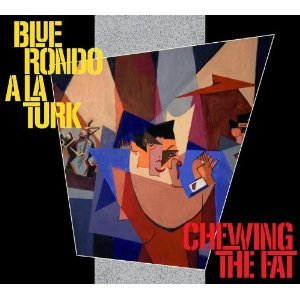 Image pour 'Chewing the Fat'