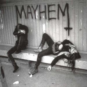 Mayhem photo