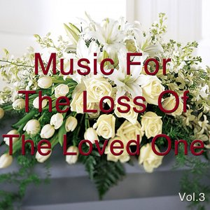 Image for 'Music For The Loss Of The Loved One Vol.3'