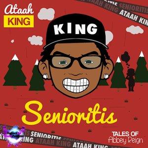 Image for 'Senioritis'
