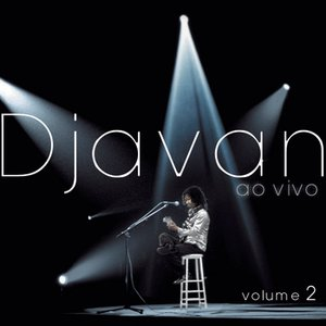 "Image for 'Djavan ""Ao Vivo"" - Vol.II'"