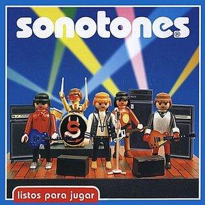 Image for 'Listos para jugar'