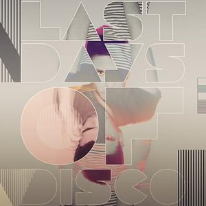 Image for 'Last Days Of Disco'