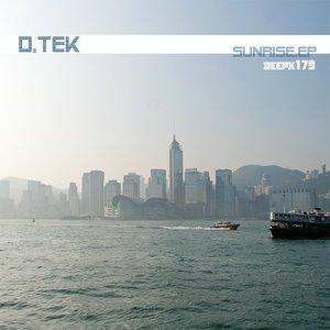 Изображение для '[deepx179] D.Tek - Sunrise EP'
