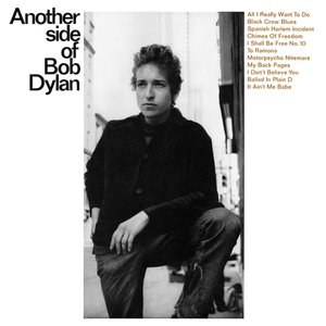 Image for 'Another Side Of Bob Dylan (2010 Mono Version)'