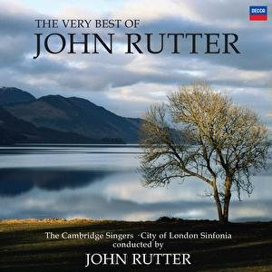 Imagem de 'The Very Best of John Rutter'
