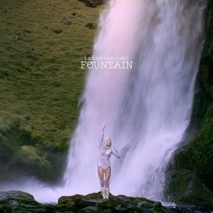 Image for 'fountain'