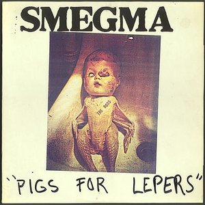 Image for 'Pigs for Lepers'
