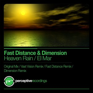 Image for 'Fast Distance & Dimension pres. Balearia'