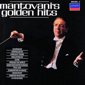 Immagine per 'Mantovani's Golden Hits'