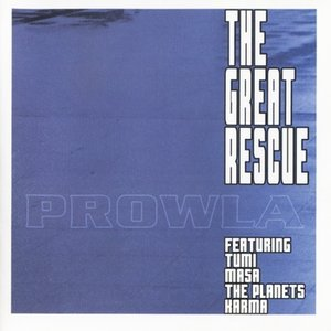 Image for 'The Great Rescue'