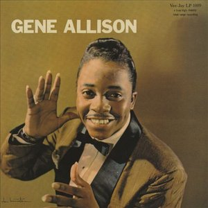 Image for 'Gene Allison'