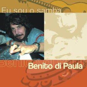 Image for 'Eu Sou O Samba - Benito Di Paula'