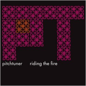 Image for 'Riding The Fire'
