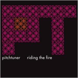 Imagen de 'Riding The Fire'