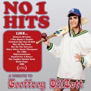 Bild für 'No 1 Hits Like - A Tribute To Geoffrey Oi!Cott'