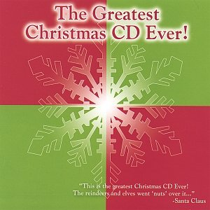 Image for 'The Greatest Christmas Cd Ever!'