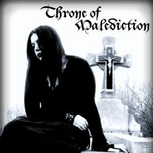 Image for 'Throne Of Malediction'