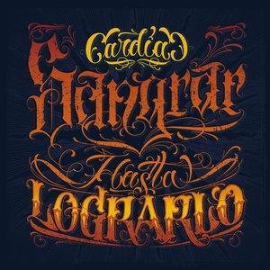 Image for 'Sangrar Hasta Lograrlo'