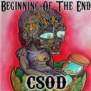 Image for 'Beginning of the End - EP'