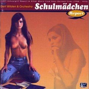 Bild für 'The Schulmädchen Report'