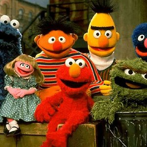 Image for 'Sesame Street'