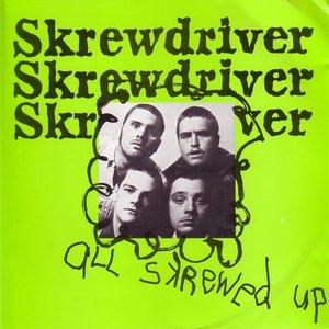 Image for 'All Skrewed Up'