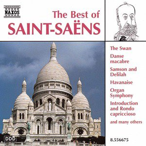 Image for 'The Best Of Saint-Saëns'