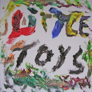 Image for 'Little Toys'