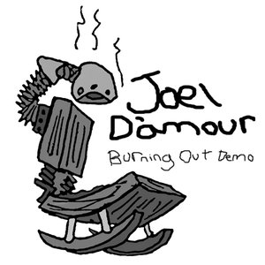 Image for 'Burning Out Demo'