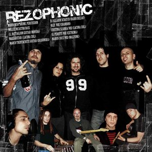 Image for 'Rezophonic'